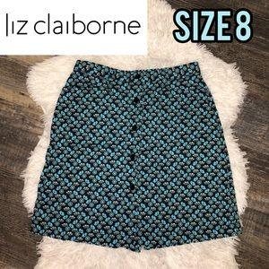 Liz Claiborne skort
